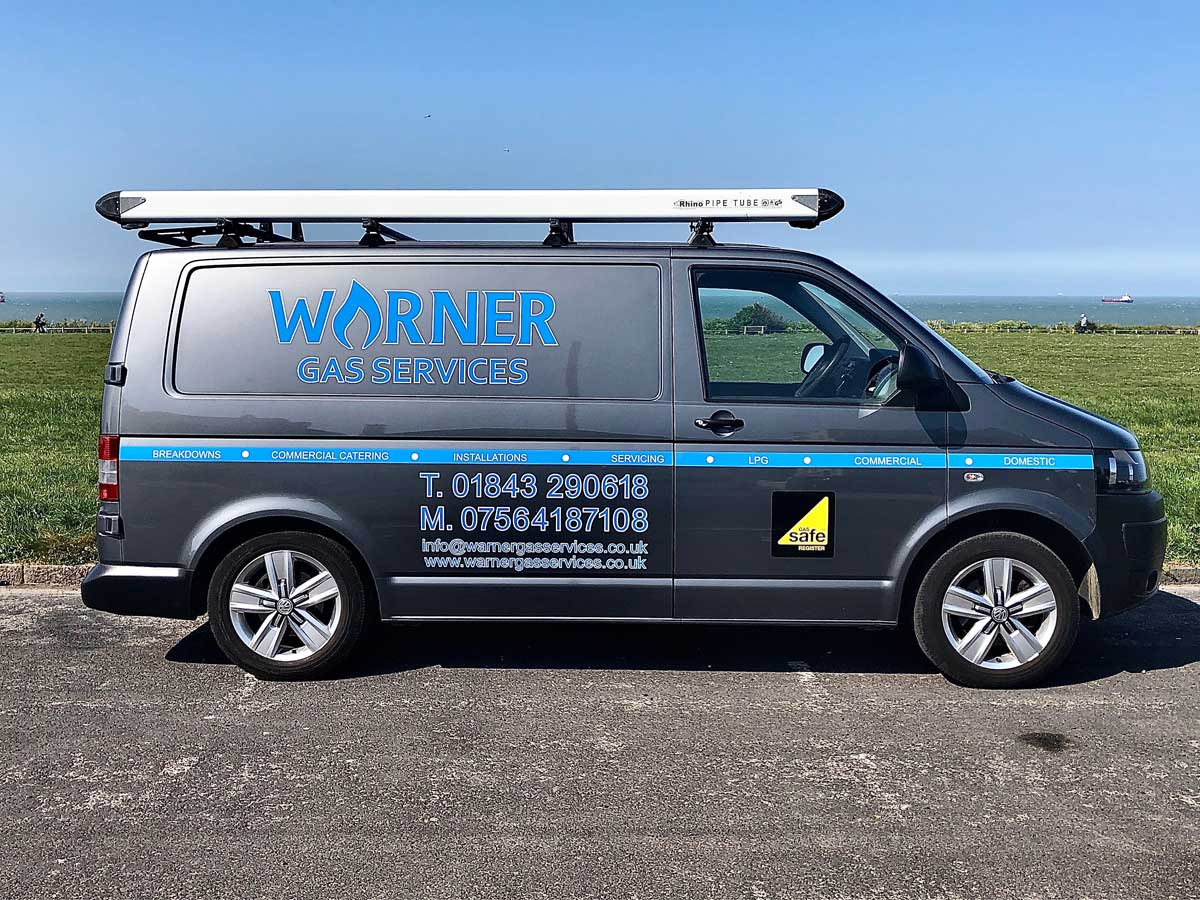 About Us - Warner Gas Services